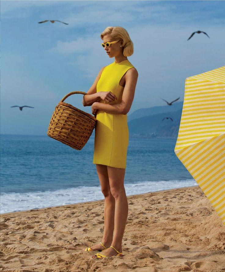 Sebastian Faena, Harper's Bazaar 2014