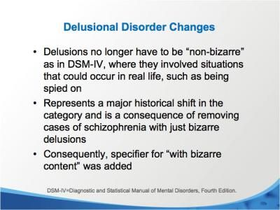 8 best Delusional Disorder images on Pinterest | Mental ...