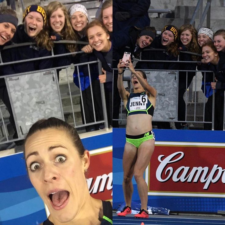 "413 Likes, 4 Comments - Drake Relays (@drakerelays) on Instagram: ""Remember that picture we shared of @trackjenny last night at @hyvee Night? Here's how that photo…"""