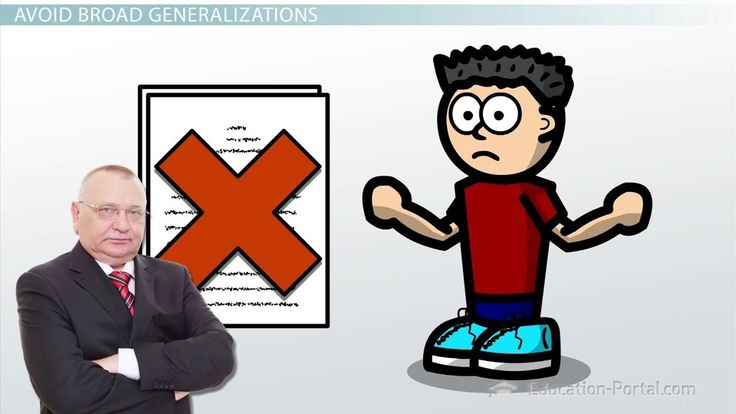 What are Logical Fallacies? - Define, Identify and Avoid Them - Video & Lesson Transcript | Study.com