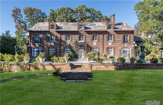 7 Stone Arch Rd Old Westbury Ny 11568 For Sale Mls 2893272 Old Westbury Stone Arch Westbury