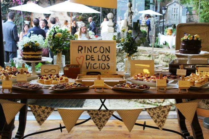 Arreglos para mesas de quesos buscar con google mesas for Mesa de postres para boda
