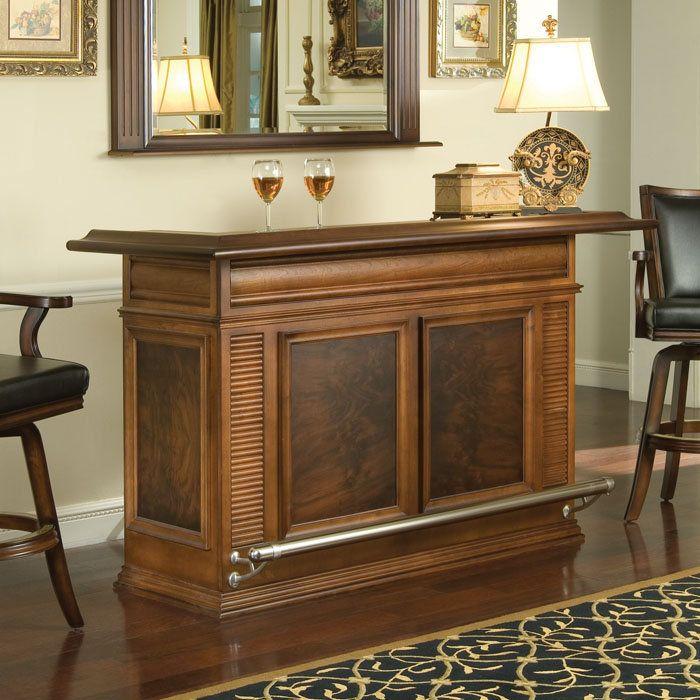 American Heritage Sonata Home Bar