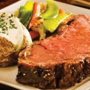 How to Cook Restaurant-Style Prime Rib for a Fourth of the Cost