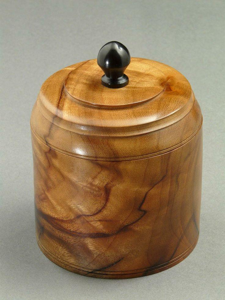Woodturning | Timberturner and Bowlwood Woodturning: Treasure Boxes
