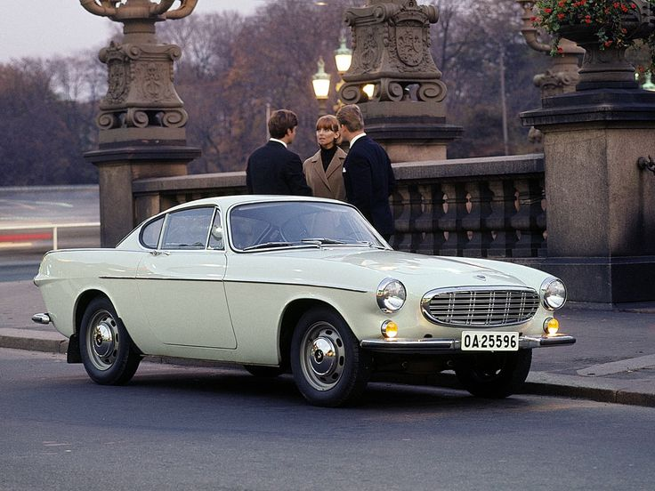 Other old cars I'd love to own.   Miles