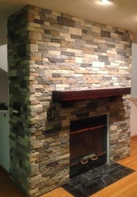 1000 Images About Fireplace Ideas On Pinterest The