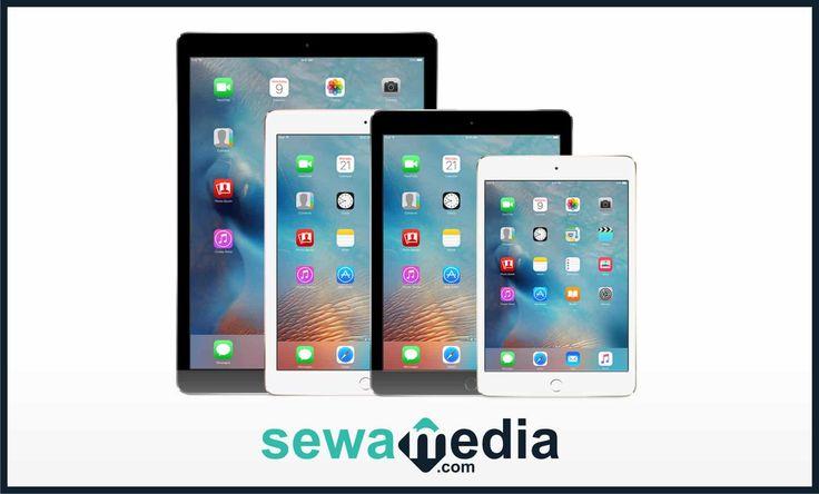Jagonya Sewa dan Rental iPad Air iPad 1, iPad 2, iPad 3, TAB dan Tablet tersedia semua produk berkualitas.