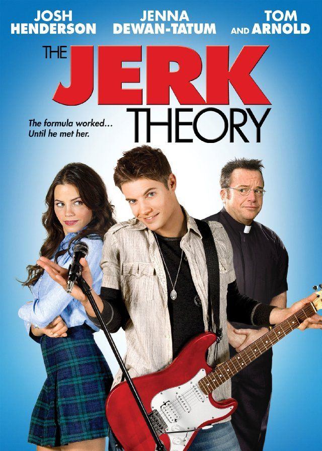 The Jerk Theory just watched this movie last night pretty cute!