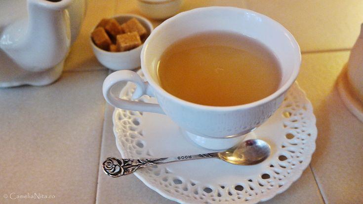 the art of tea, bancha, green tea