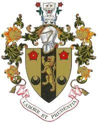 1963, Brighouse Town F.C. (England) #BrighouseTownFC #England #UnitedKingdom (L16360)