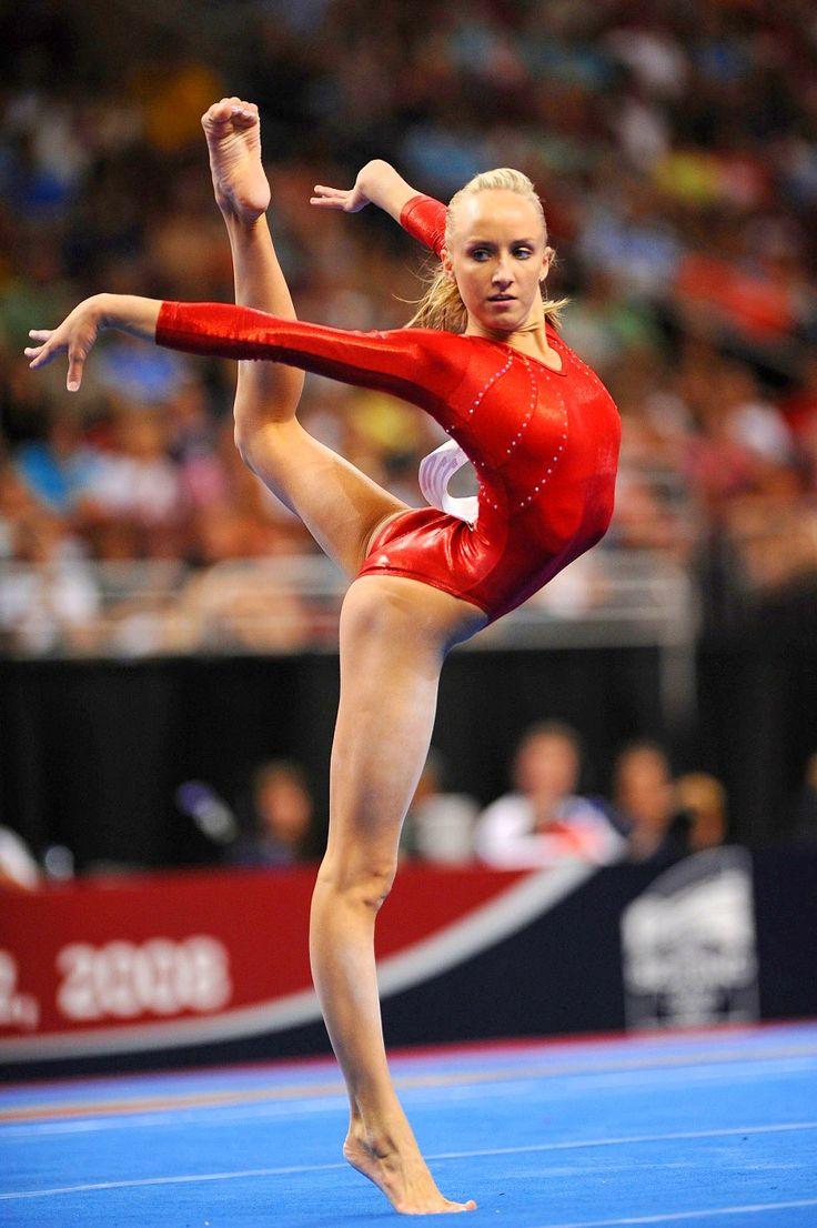 Олимпийская чемпионка Настя Люкин возвращается в Даллас - www.DallasTelegraph.com/58112