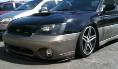 customized 01 subaru outback | FS/FT: (For Sale or Trade) 2001 Subaru Outback Limited SOLD, Only JDM ...