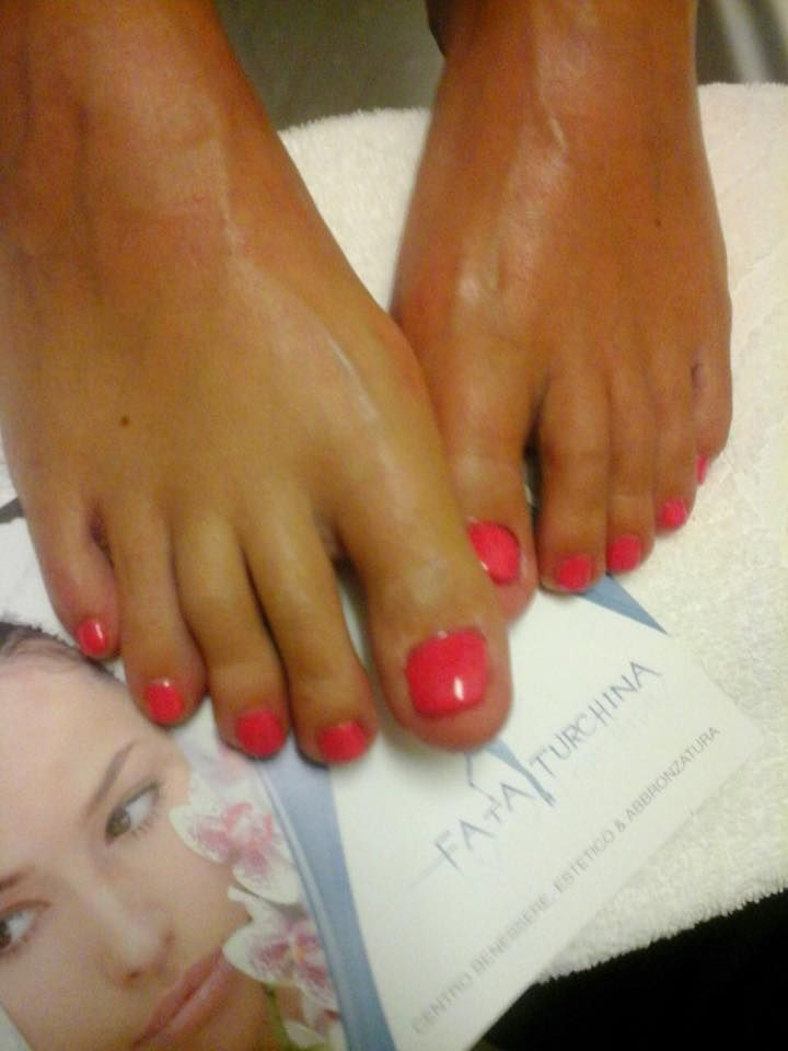 #shellac #tropix #pedicure