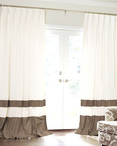 Long Curtains 92 inch long curtains : 17 Best ideas about Extra Long Curtains on Pinterest | Victorian ...