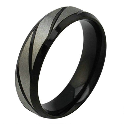 Alimab Jewelery Rings Mens Stainless Steel Wedding Bands ... https://www.amazon.com/dp/B01ISIWNZA/ref=cm_sw_r_pi_dp_x_WQT6xbNSTTJVE