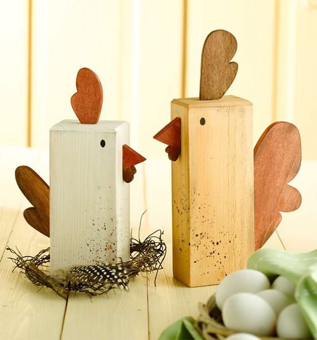 Schmucke Holzwürfel | Bastelbuch online kaufen bei TOPP