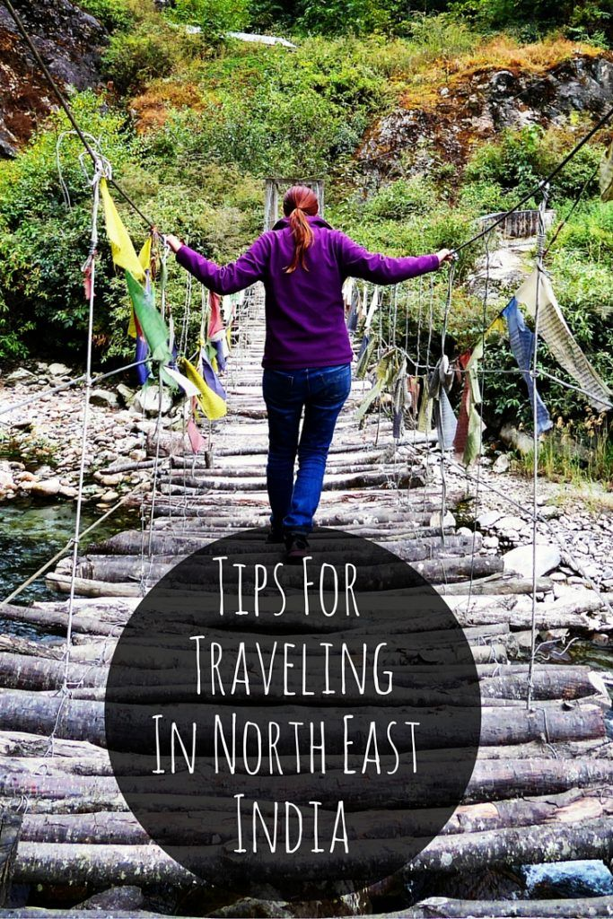 Tips For Traveling in North East India. These remote, unexplored tribal lands are only just opening up to tourism and are not easy to travel in but here's my tips on  where and when to go, how to get permits and visas, how to get around and much more...