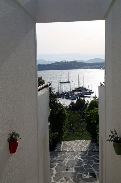 Bodrum, Turkey   - Explore the World with Travel Nerd Nici, one Country at a Time. http://TravelNerdNici.com