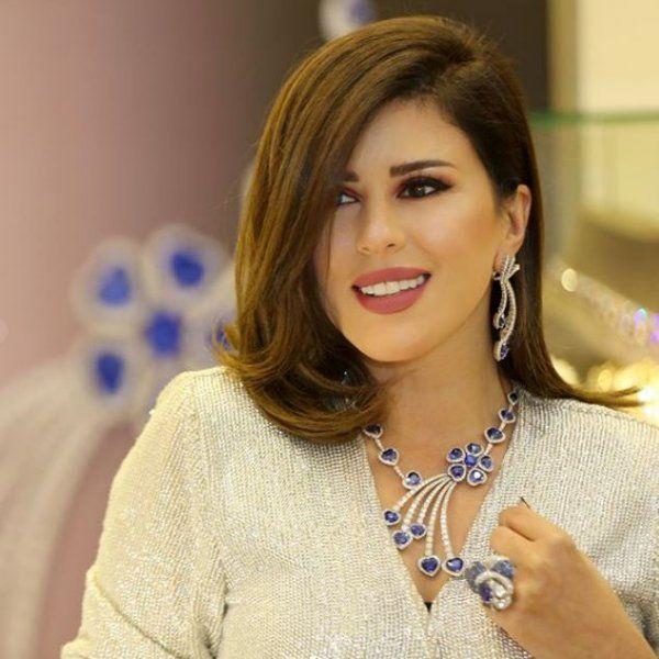 أجمل الاطلالات الجمالية لـ نور خالد الشيخ خطيبة خالد الشاعر مجلة هي Drop Earrings Fashion Earrings
