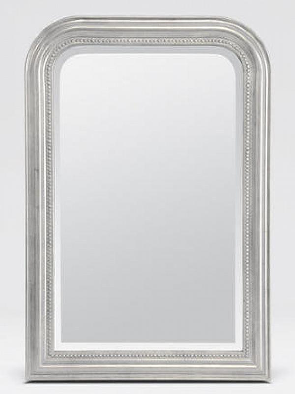 1000 id es sur le th me cadres d 39 argent sur pinterest for Miroir d argent