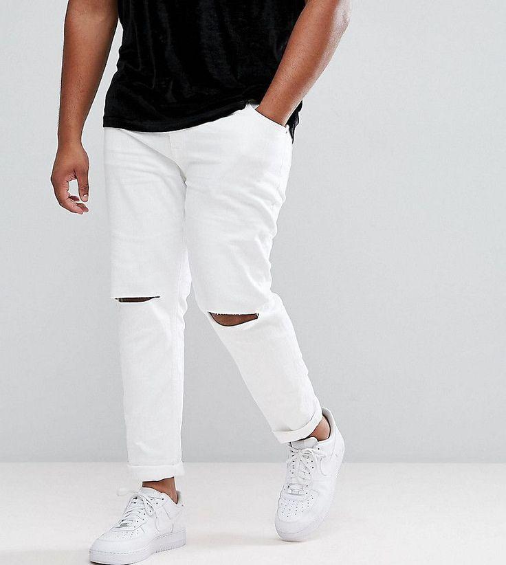 Jeans slim homme asos