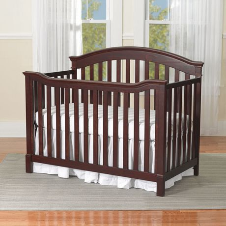 Summer Infant Lancaster Crib With Simple Adjust