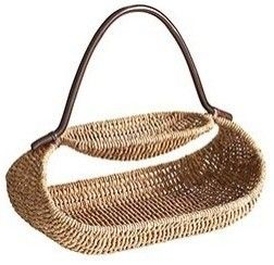 Pier 1 Imports - Product Details - Lampakanai 2-Tier Basket  baskets