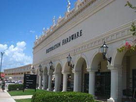 San Marcos Outlets