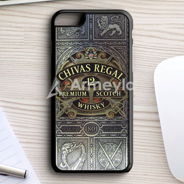 Chipotle Mexican Grill iPhone 7 Plus Case | armeyla.com