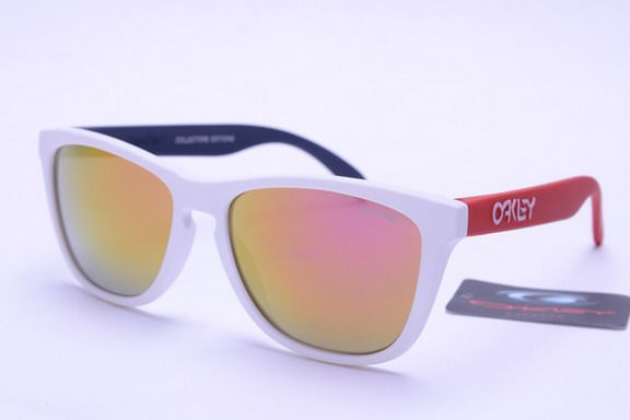 Oakley Frogskins Sunglasses B21 [OK361] - $22.75 : Ray-Ban® And Oakley® Sunglasses Outlet Sale Store