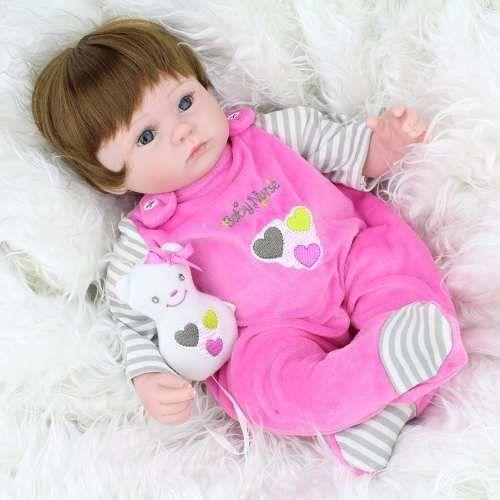 Bebê Reborn Larinha - Pronta Entrega  bebê, bebe reborn, bebê reborn, reborn, boneca,  boneca reborn, bonecas reais, bebês reais, bonecas de verdade, bebês quase reais, boneca de verdade, bebê real, adora doll, brinquedos, reborn barata, reborn promoção, reborn mais vendido, mais vendido,