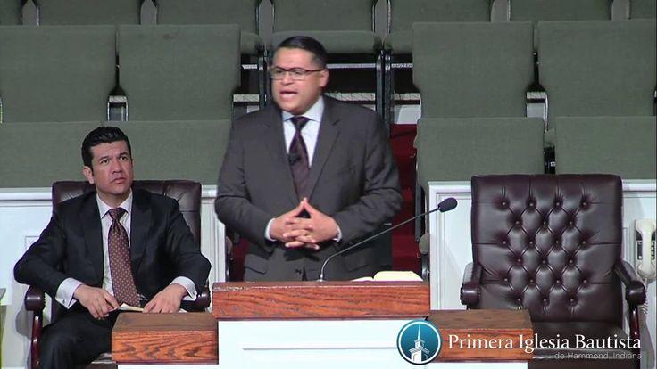 No Cambies - Pastor Andrés Gómez Jr 04/02/17 Domingo PM