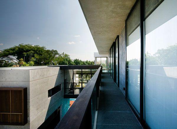 Seletar Close | Formwerkz Architects Design Inspirations