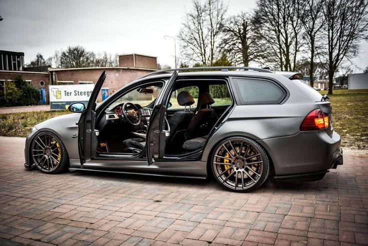 1.000PS BMW 335i E91 JB4 Tuning Benelux Marco van Weerd 16