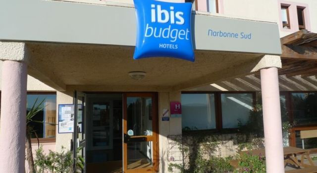 ibis budget Narbonne Sud - 2 Star #Hotel - $54 - #Hotels #France #Narbonne http://www.justigo.co.za/hotels/france/narbonne/etap-narbonne-sud_76143.html