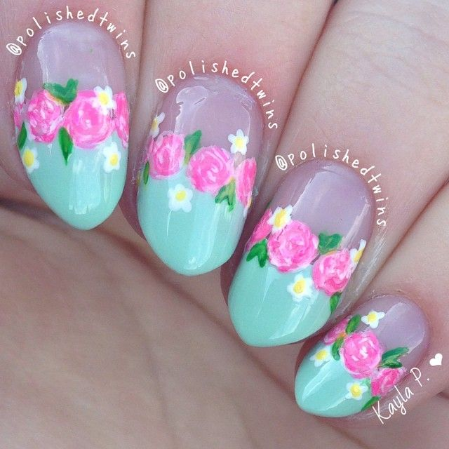 43 best nails!! images on Pinterest | Nail scissors, Nail design and ...