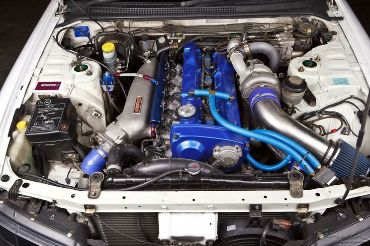 Rb25 High Mount Rb Engines Pinterest