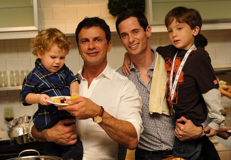 DEFINE Thanksgiving Feast 2012