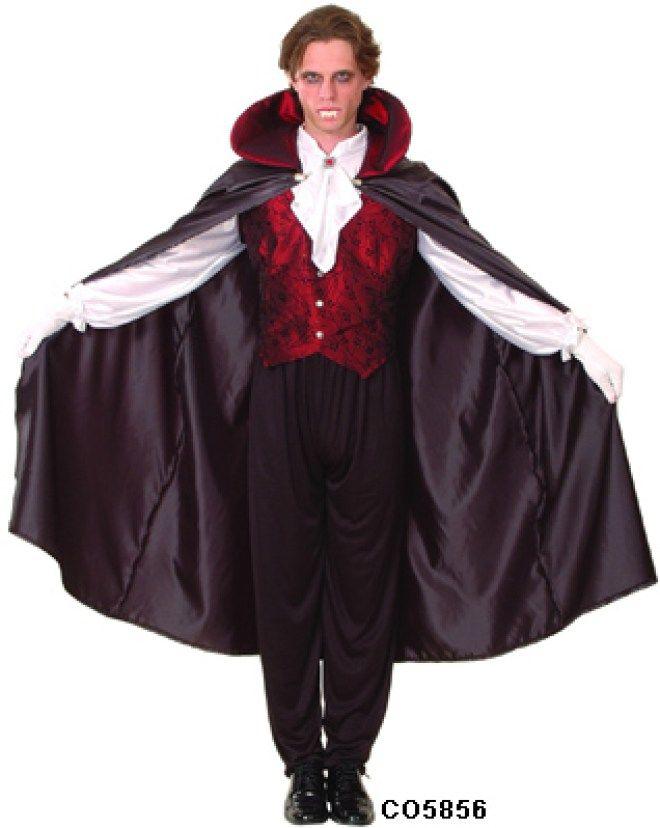 Dracula - D costumes