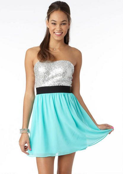 65 best images about Formal dress for Hannah on Pinterest ...
