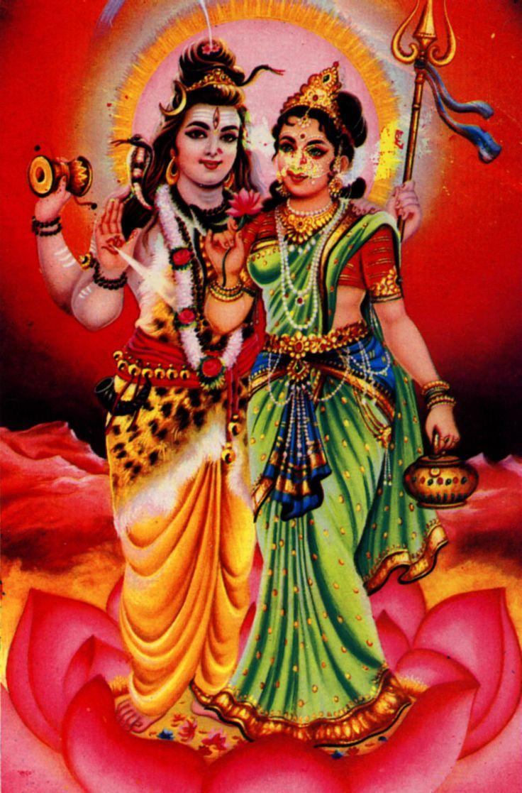 Mahadev Parvati God | Shiva Parvati marriage ~ Kailashnath Mahadev