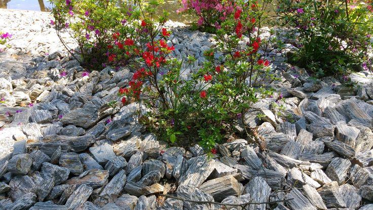 kamień do ogrodu, kora kamienna, garden stone, stone bark