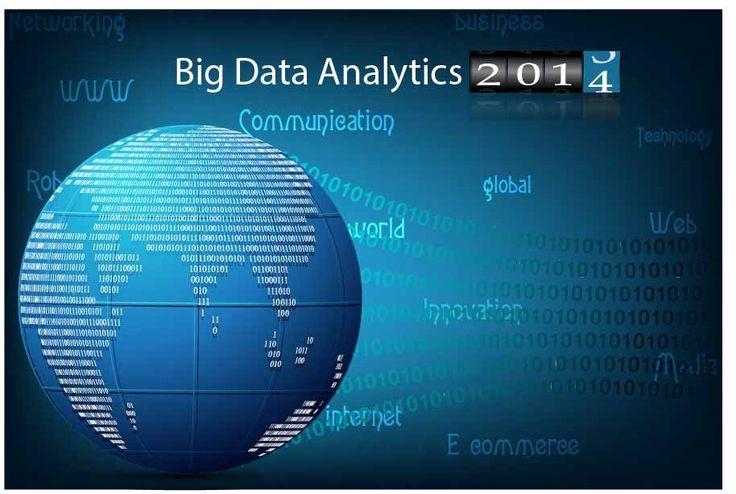 Why adoption of Big Data Analytics is important more than ever in 2014 ? #email #emailmarketing #bigdata #bigdataanalytics