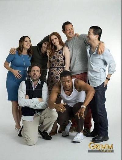 Grimm NBC