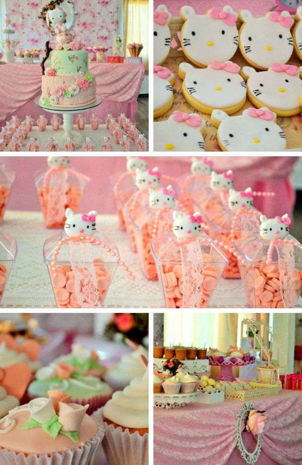Baby Shower Party Supplies - Baby Shower Decorations
