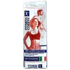 Cafea pentru slabit Fitness Antioxidant este un produs revoluționar premium, patentat, care combină gustul cafelei italiene cu gustul plantelor care ajută organismul și furnizează antioxidanții și substanțele nutritive atât de necesare în rutina zilei.
