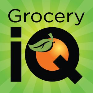 Shop smarter with GroceryIQ like our MacroEd members do. Free grocery list app