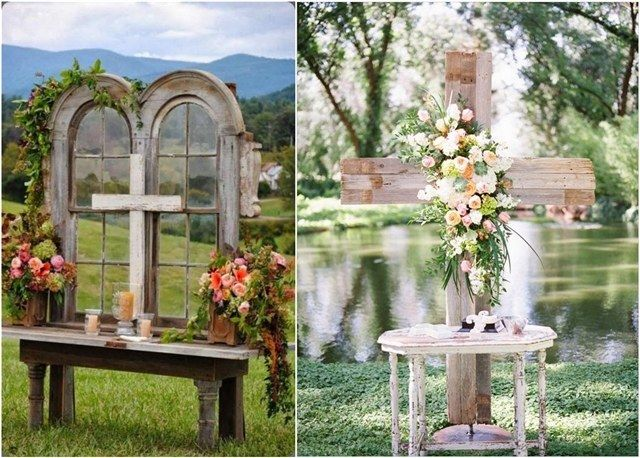 48 Best Outdoor Wedding Ideas Images On Pinterest: 174 Best Images About Wedding Backdrops On Pinterest