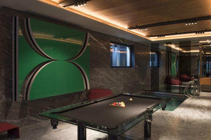 les 57 meilleures images du tableau thierry lemaire sur pinterest designers d 39 int rieur. Black Bedroom Furniture Sets. Home Design Ideas
